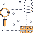 UK Education Data icon